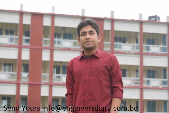 Asif Faisal Ru