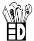 Engineer's Diary Logo