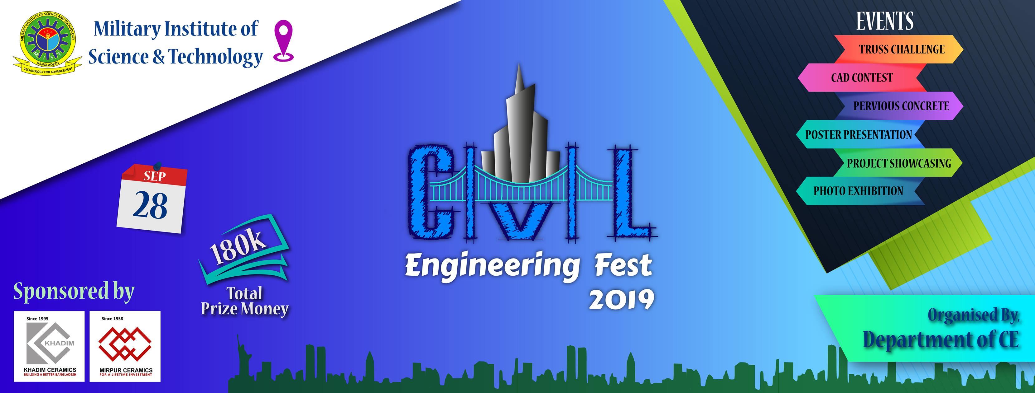 CE Fest-2019