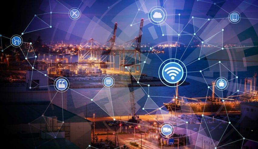 Port Management and Logistics (PML)
