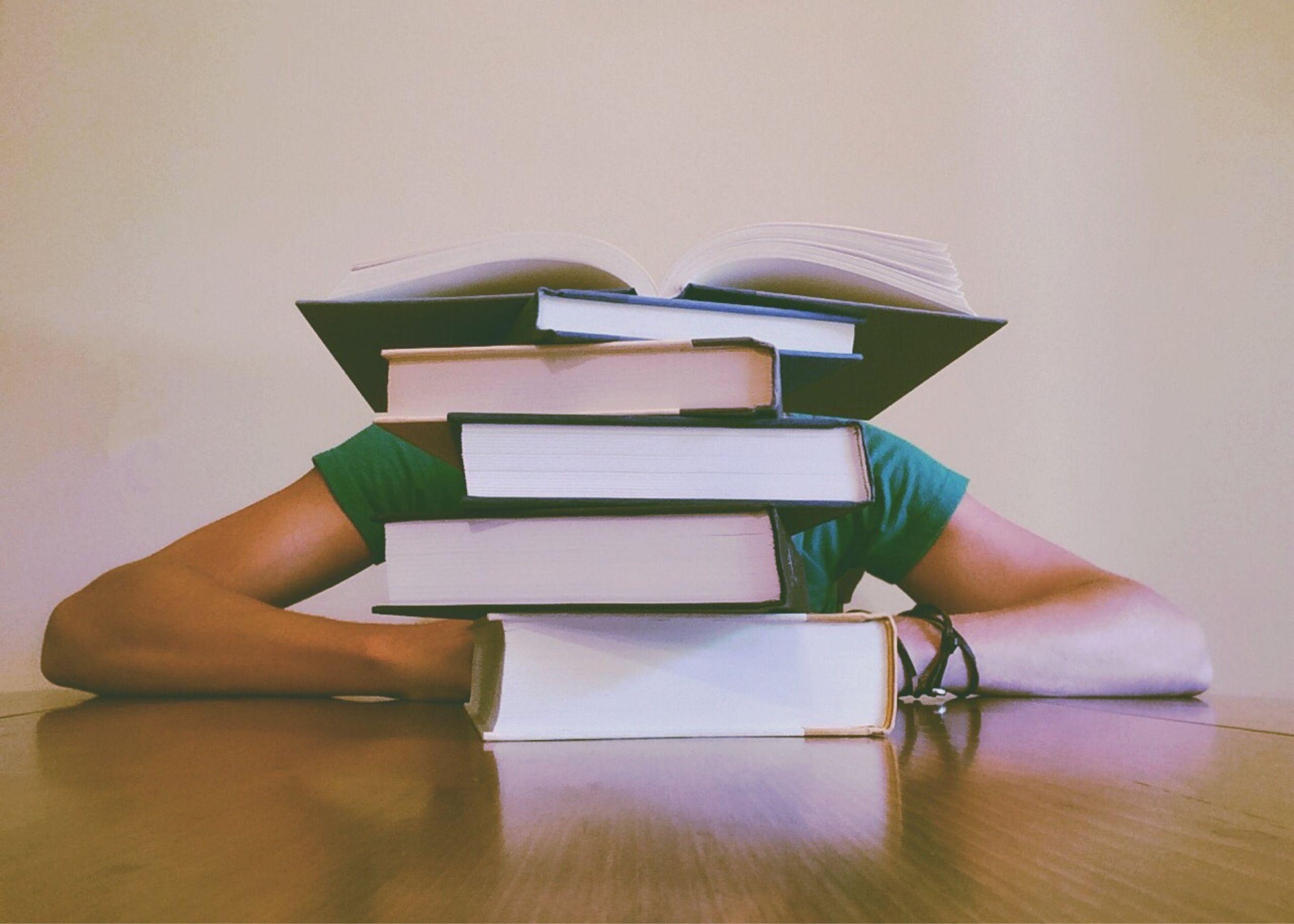 book study depression
