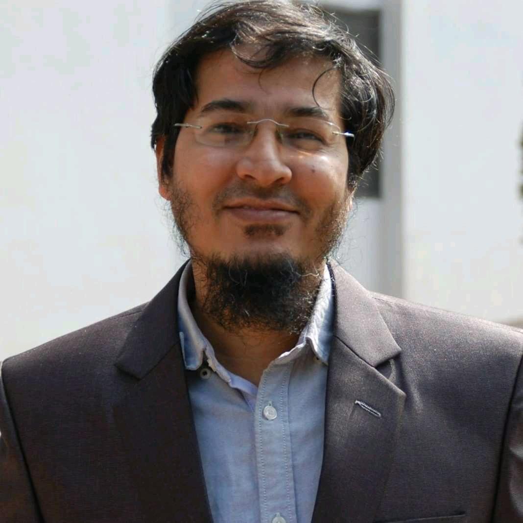 Mohammad Sorowar Hossain মোহাম্মদ সারোয়ার হোসেন