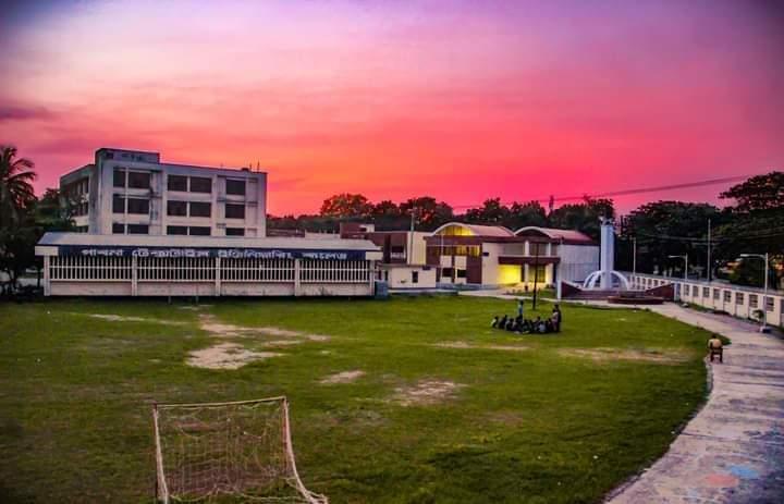 """পাবনা টেক্সটাইল ইঞ্জিনিয়ারিং কলে❤ ♥""""Pabna Textile Engineering College""""♥ (PTEC)"""