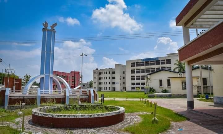 """পাবনা টেক্সটাইল ইঞ্জিনিয়ারিং কলেজ """"Pabna Textile Engineering College""""♥ (PTEC)"""