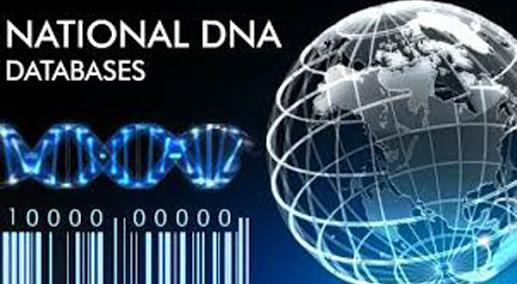 National DNA Database
