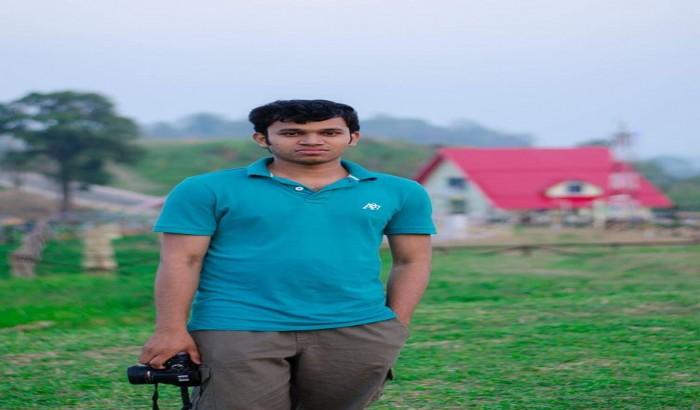 শামীম হাসনাথ