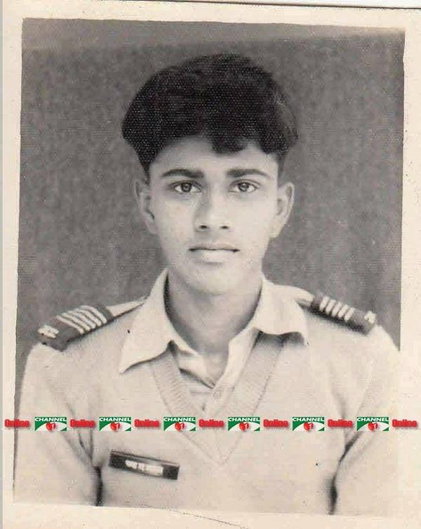 শাব্বির আহসান Shabbir ahsan