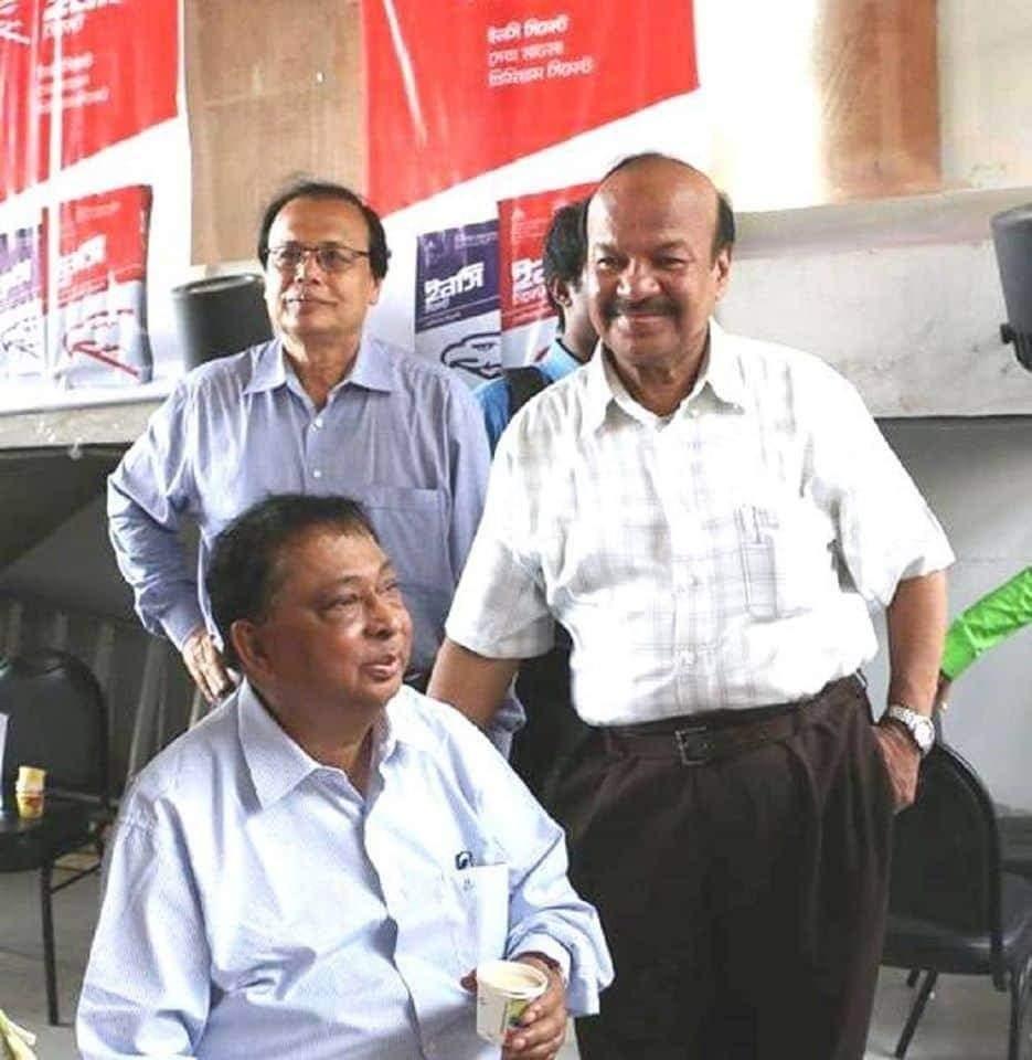 Architect. Chowdhury Fazle Bari